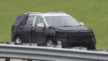 2018 Chevrolet Equinox spy photo