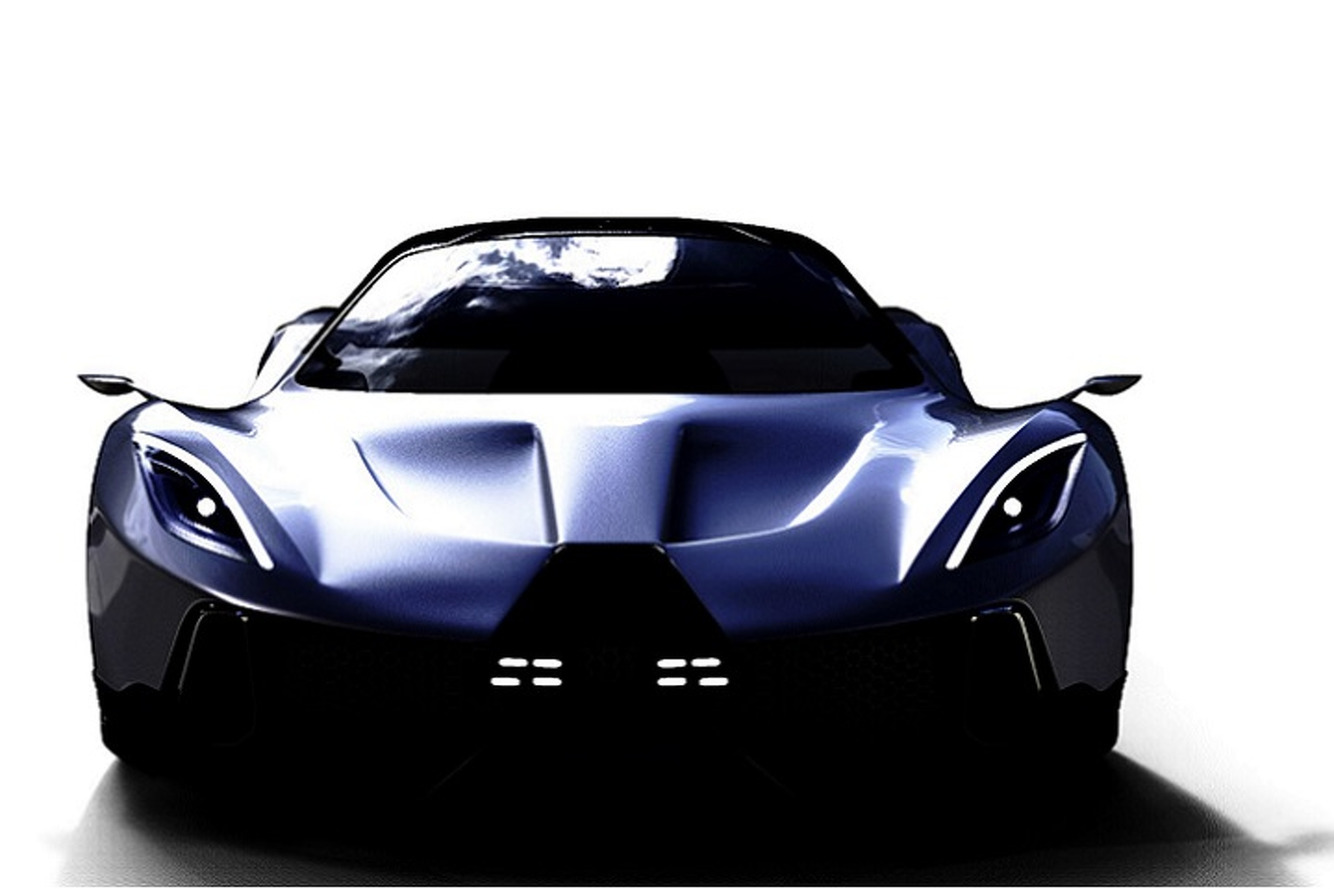 Vegas-Based PSC Motors Promises a 1,700HP Hypercar