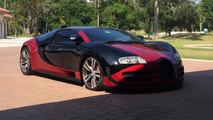 Bugatti Veyron Pontiac GTO Replica