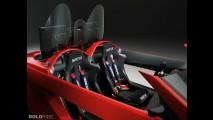 Scion Five Axis xA Speedster
