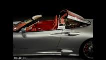 Spyker C8 Aileron Spyder Concept