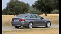 BMW Série 5 ganha versão de entrada 528i no Brasil ao preço de R$ 258.950