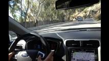 Volta Rápida: Ford Fusion 2.0 Titanium 2013 eleva nível do segmento