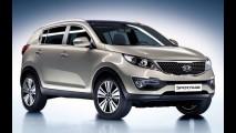 Kia Motors segue forte e cresce mais de 7% em março