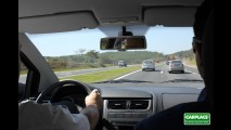 Impressões: Dirigimos o Novo VW Space Cross no asfalto e na terra