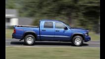 Fim de linha: Chrysler encerrará produção da RAM Dakota nesta terça-feira nos EUA