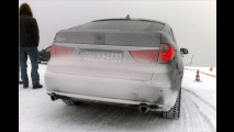 BMW 5er GT Allrad