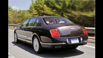 Scheich-Bentley