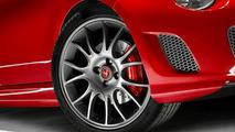 Abarth 695 Tributo Ferrari priced in the UK
