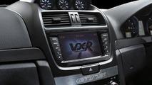 Vauxhall VXR8 wins MPG marathon