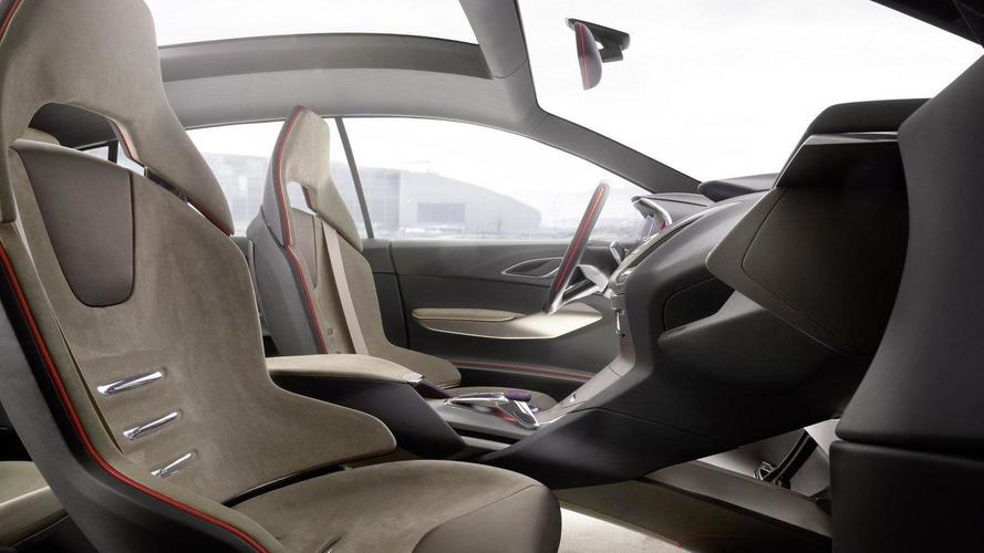 Ford Vertrek Concept revealed - previews next-gen Kuga / Escape [videos]