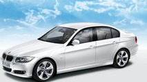 BMW 320d EfficientDynamics Edition
