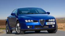Alfa Romeo Brera 18.05.2010