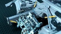 BMW 3-cylinder engine 15.04.2011