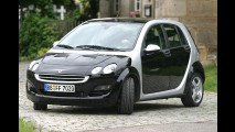 Smart forfour cdi