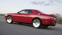 2009 Dodge Challenger