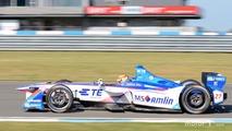 Robin Frijns, Amlin Andretti Formula E Team