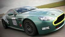 Race Prepared Aston Martin Vantage N24