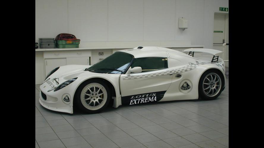 Lotus Extrema by Uk Garage
