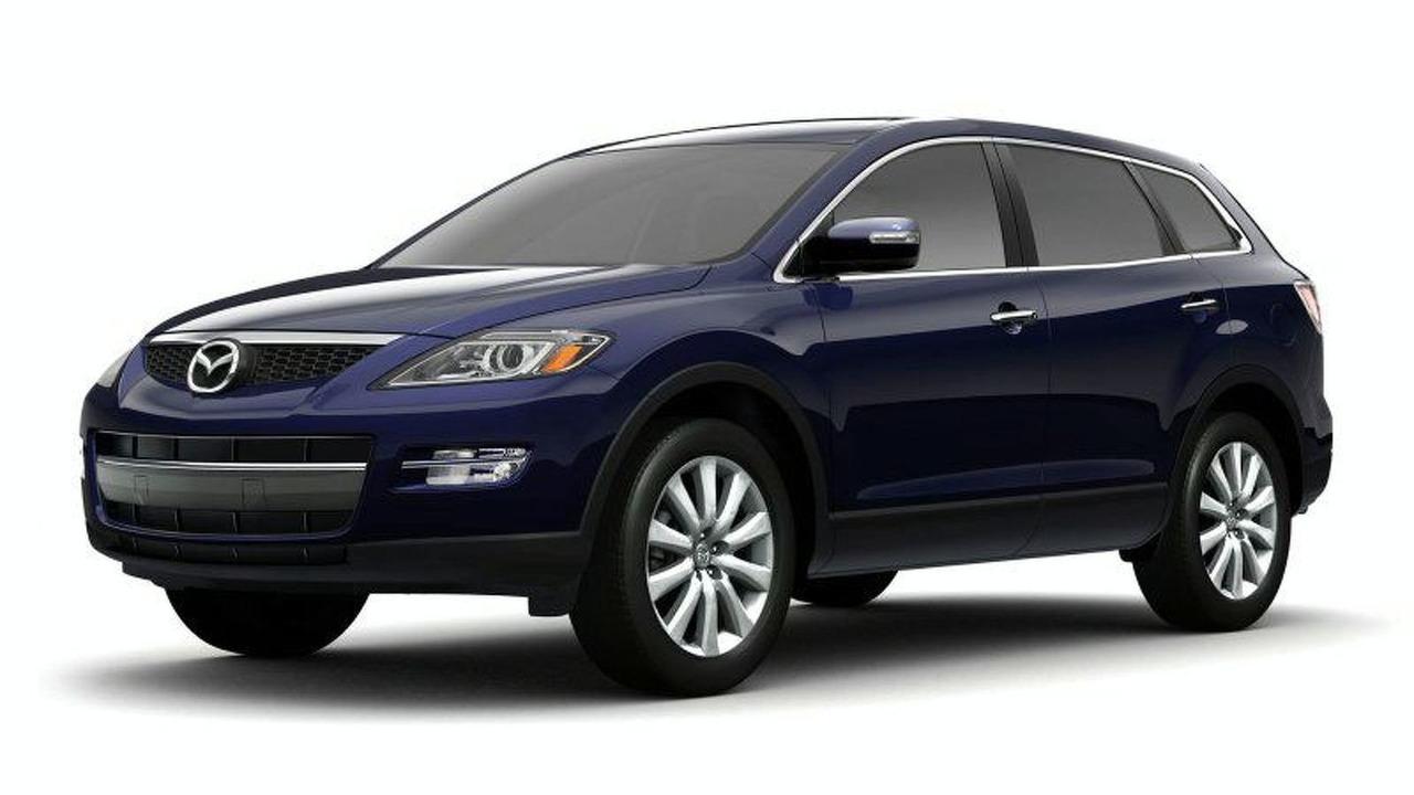 2007 Mazda CX-9 Crossover SUV
