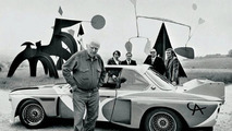 Alexander Calder 1975 - BMW 3.0 CSL