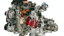 Honda New 1.8 i-VTEC Engine