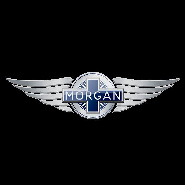 Morgan Aero 8