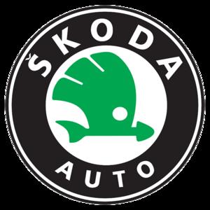 2018 Skoda